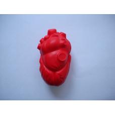 Антистресс в форме сердца