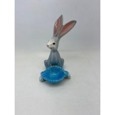 Керамический заяц