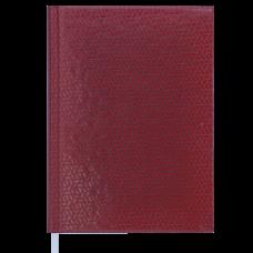 /Ежедневник недатированный TONE, A5, 288 стр., черный