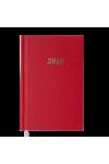 /Ежедневник датированный 2019 STRONG, A6, 336 стр., красный