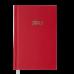 Ежедневники, еженедельники, планинги: /Ежедневник дат. 2020 STRONG, A6, 336 стр., красный