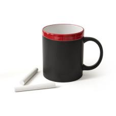 Керамическая чашка матовая TERRA 340 мл, сорт 2(С)