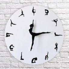 Йога-часы
