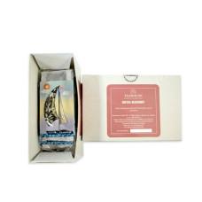 Чай зеленый Цветок жасмина, фильтр-пакет