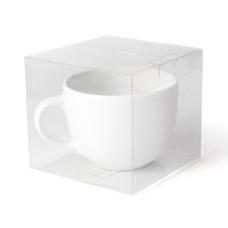 Упаковка прозрачная для чашек 22К001