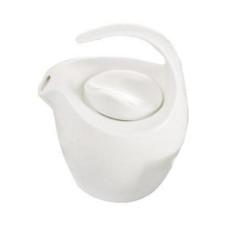 Чайник SWAN 900 мл, фарфор