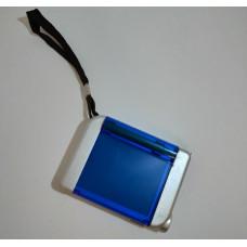 LED-фонарик VOYAG, пластик