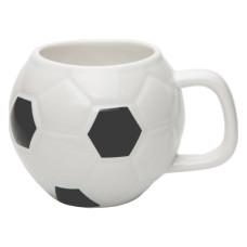 Керамическая чашка FOOTClub 400 мл