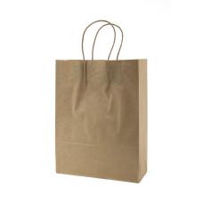 Пакет бумажный, 240*100*320 мм