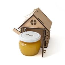 Набор подарочный Honey Home, фанера