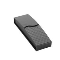 Коробка ETUI с магнитной застежкой, пластик