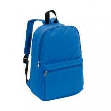 Рюкзак CHAP с передним карманом, полиэстер 600D