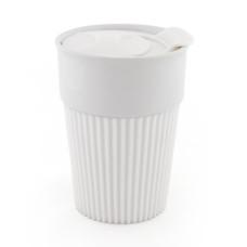 Керамическая чашка AFINA 400 мл, сорт 2(С)