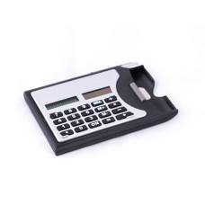 Калькулятор-визитница на солнечных батареях